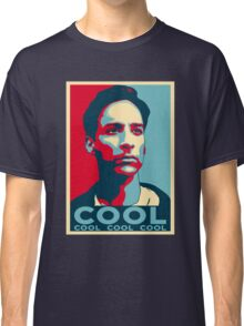 ABED NADIR COOL Classic T-Shirt
