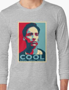 ABED NADIR COOL Long Sleeve T-Shirt