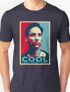 ABED NADIR COOL Unisex T-Shirt