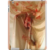 Death & Blood iPad Case/Skin