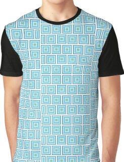 Pinch Box Neo Retro Graphic T-Shirt