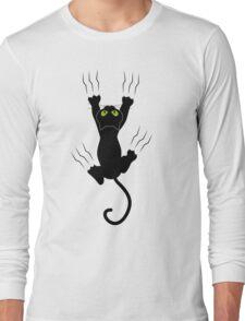 T-shirt Cat Long Sleeve T-Shirt