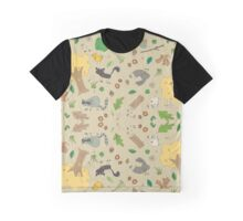 Woodsy Graphic T-Shirt