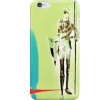 Queen Zelda iPhone Case/Skin