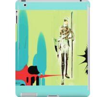Queen Zelda iPad Case/Skin