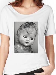 kewpie doll Women's Relaxed Fit T-Shirt