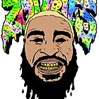 Flatbush ZOMBiES x JUICE by Ben McCarthy