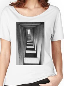 Perspective Women's Relaxed Fit T-Shirt