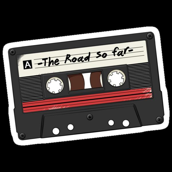 The Road So Far by PhantomKat813