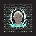 Tata Madiba - A Good Heart by catherine bosman