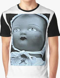 baby doll Graphic T-Shirt