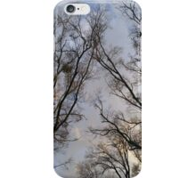 Branched Out iPhone Case/Skin
