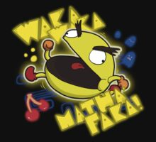 Waka Waka... by Aniforce