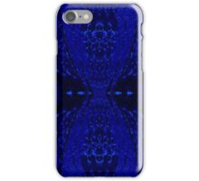 Blue Hour Glass iPhone Case/Skin