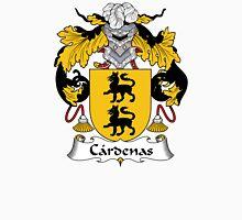 Cardenas Coat of Arms/Family Crest Unisex T-Shirt