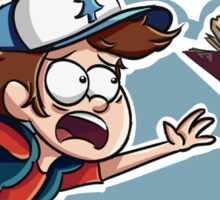 Dipper Edition Sticker