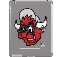 parody logo iPad Case/Skin