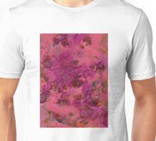 Coral Patterns 1 Unisex T-Shirt