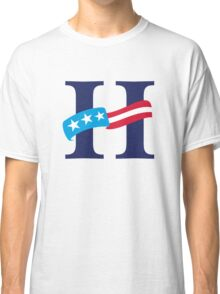 Clinton For USA Classic T-Shirt