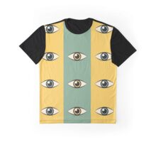 pair of eyes Graphic T-Shirt