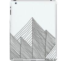 Lines 3 iPad Case/Skin