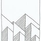 Lines 4 by Aaran Bosansko