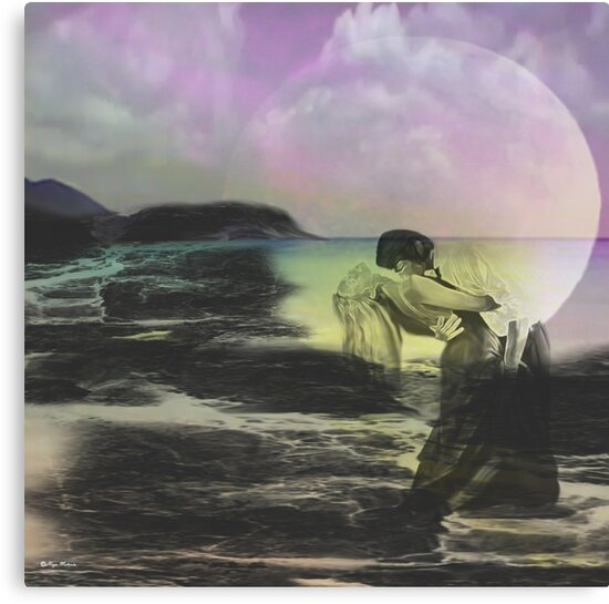 In Your Wildest Dreams-wall art+ Art + 44 Products Design  by haya1812
