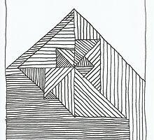 Lines 5 by Aaran Bosansko