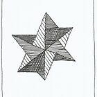 Lines 7 by Aaran Bosansko
