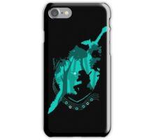 Link Ocarina iPhone Case/Skin