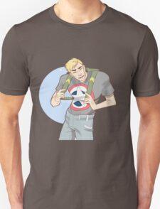 Cinnamon Cap Unisex T-Shirt
