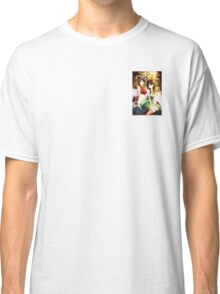 Sit In The Sunlight Classic T-Shirt