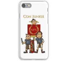 SPN Convention Junkie iPhone Case/Skin