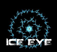 ICE EYE CASE by WhereTheNight