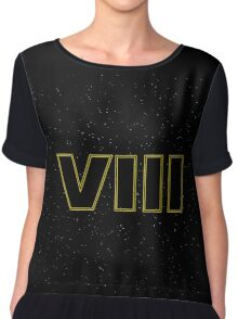 can't wait for Episode VIII Chiffon Top