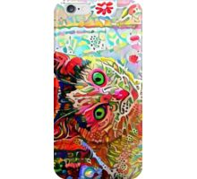 Tell Me Your Answer Do... iPhone Case/Skin