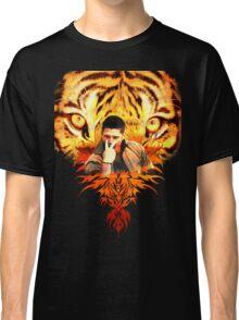 Jensen's eye of the tiger Classic T-Shirt