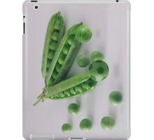 Pea Sports iPad Case/Skin