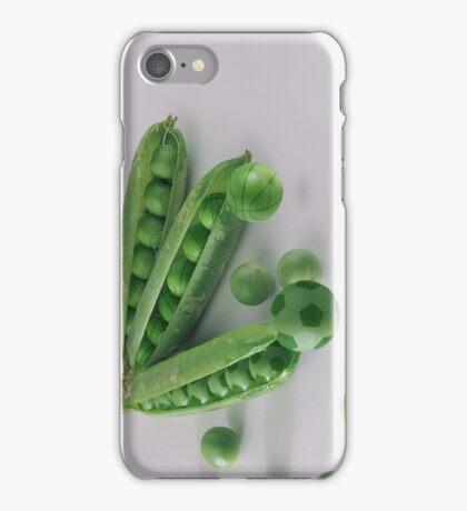 Pea Sports iPhone Case/Skin
