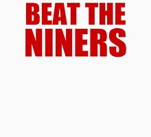 New York Giants - BEAT THE NINERS - Red Unisex T-Shirt