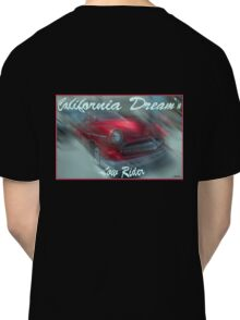 Northern Cali Crimson Classic Classic T-Shirt
