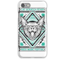 Cat Scratch iPhone Case/Skin