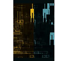 West Side Stories Photographic Print