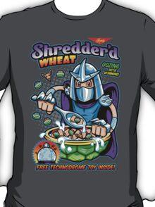 Shreddered Wheat T-Shirt