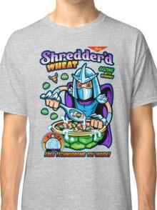 Shreddered Wheat Classic T-Shirt