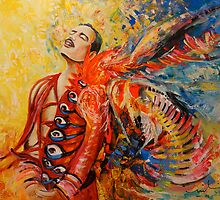 Freddie Mercury 02 by Goodaboom