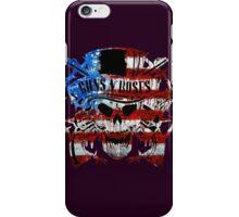 American Made - Guns N' Roses iPhone Case/Skin