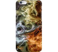 Imaginings Large iPhone Case/Skin