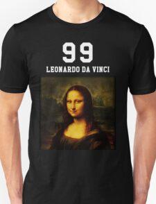 "American ""Mona Lisa"" T-Shirt"