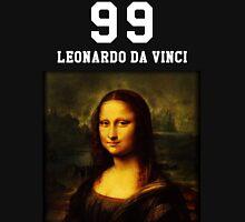 "American ""Mona Lisa"" Unisex T-Shirt"